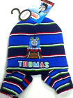 BABY BOYS THOMAS THE TANK HAT & GLOVE/MITTENS SET * 6- 23 MNTHS * IN 2 COLOURS