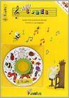 Jolly Songs (Jolly Phonics) (BOOK CD)BRAND NEW FREE FAST DELIVERY