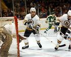 Ray Bourque Boston Bruins wearing jersey 7 8x10 11x14 16x20 photo 1987