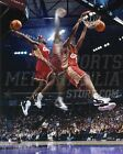 Lebron James Cleveland Cavaliers 3 exposure dunk 8x10 11x14 16x20 photo 456 on eBay