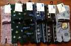 Japanese Mens Knit TABI SOCKS Various Designs
