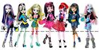 Monster High PICTURE DAY Doll Spectra Cleo Abbey Draculaura Operetta Lagoona NEW