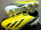 ADIDAS JUNIOR KIDS YOUTH F5 TRX FG FOOTBALL CLEATS SOCCER BOOTS