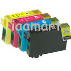 NON-OEM ink Cartridges for Epson XP-102 XP-202 XP-205 XP-305 XP-402 XP-405