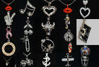"16"" rhinestone colorful Charm Necklaces many choices BUY 3 GET 1 FREE/ free ship"