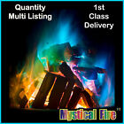 Mystical Fire Multi Pack - Coloured Flames Magic Colour Changing Fire Bonfire
