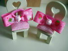 HAND MADE BRIGHT AND COLOURFUL GIRLS BOBBLES AND CLIPS