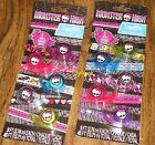 Monster High Doll TAPEFFITI Fashion Design Dress Decorative 5 pc Mini Tape Set