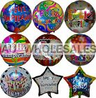 Happy Birthday Feliz Cumpleaños Balloon Birthday Party Supplies Decoration Gift