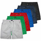 Armani Jeans AJ Logo Blue Swim Shorts in Blue, Navy, Green, Red, White or Black