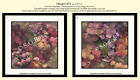 "1 or Set AUTUMN HYDRANGEAS ""Changes"" DESIGNER ART PRINTS by S.G.Rose MANY SIZES!"