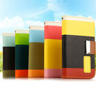 Hybrid Leather Wallet Flip Pouch Case Cover For Samsung Galaxy Grand I9090 i9082
