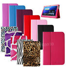 """Leather Case Stand Cover for Samsung Galaxy Note 10.1"""" Tablet N8000 N8010 N8013"""