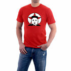 Kim Jong Un T-shirt North Korea Political Tee by the Generic Logo Company
