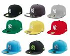 New Era 59Fifty Basecap NY - NEW YORK YANKEES - gerader Schirm
