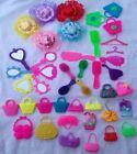 Barbie Sindy Doll Clothes Accessories Different Sets Boots Shoes Handbag Comb