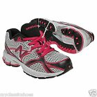 NEW BALANCE JUNIORS WOMEN'S RUNNING SHOES KJ880PBY GREY BLACK HOT PINK 880V2