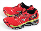 Mizuno Wave Prophecy 2 Red/Silver 2013 Mens Apple Lightweight Running 8KN-31601