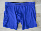 CALVIN KLEIN MICROFIBER STRETCH CLASSIC FIT BOXER BRIEF U8722 CK Mens Underwear