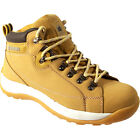 MENS SAFETY WORK STEEL TOE CAP HIKER SHOES TRAINERS BOOTS ANKLE SIZE 6-13UK NEW