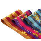 Neotrims Exclusive 150mm Wide Indian Celtic Decorative Salwar Sari Border Ribbon
