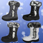ladies moon boots