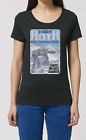 Visit Hoth ladies movie poster T-shirt womens inspired by Star Wars 53