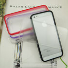 Chic Screen Protect Back & Open Full Body Hard case for Apple iPhone 5S Only