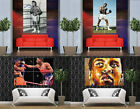 MUHAMMAD ALI huge large giant vintage poster print picture photo wall decals art