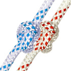 Kingfisher Kingbraid Cruising Yacht Rope - Colours and Sizes Available