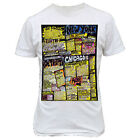 6024 ACID HOUSE TREE 1 T-SHIRT techno NEW YORK CHICAGO DETROIT TECHNO retro dub