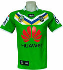 Canberra Raiders 2014 Home Jersey 'Select Size' S-3XL BNWT