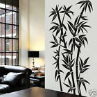 Bamboo Graphics Wall Art Decor,Home Deco,Vinyl Wall Stickers,Wall Decals w31