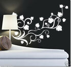 Fancy Tribal Florals Wall Decor,Home Decor,Wall Art Stickers, Wall Decals w32