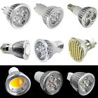 E14/ E27/ GU10/ GU5.3/ MR16 85V-265V 12V LED Bulbs Spot Light Bulb Lamp B5UT