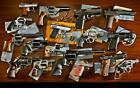 CONFISCATED GUNS GLOSSY POSTER PICTURE PHOTO pistols rifles handgun weapons 763