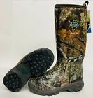 Muck Arctic Pro Camo Extreme Ice Fishing Hunting Boots Mens sizes size 6-15