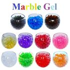 Water Crystal Balls Gel Marbles Christmas Wedding Decoration Bio Soil Vase Beads