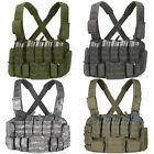 Voodoo Tactical 20-9931 Tactical  MOLLE Chest Rig