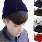 Fashion New Hot Unisex Girls Boys Yankees NY Hip-Hop Beanie Knitted Hats Cool