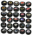 Sherwood NHL Team Basic Logo Ice Hockey Pucks $6.59 USD on eBay