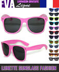 "LUNETTE SOLEIL SUNGLASSES AVIATOR WAYFARER 80""s RETRO GEEK MENS LADIES Sonnenfer"