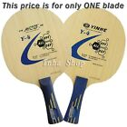 Galaxy Y-4 Table Tennis Blade NEW