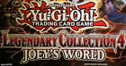 YuGiOh LCJW Common Monster Cards 001 to 052 1st Edition New