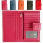 Women Long Wallet Woman Wallets Women Bill Coin Wallet Cow Leather FG0747