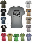 Volkswagon Camper Mens T-Shirt Sizes Small - XXL Various Colours