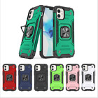 HEAVY DUTY SHOCK PROOF BUILDERS HARD CASE COVER WITH STAND FOR PHONES/TABLETS