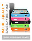 Apple iPhone 4 Bumper Cases Skin Cover - Same as Genuine