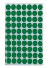 "3/8"" Green Felt Dots Surface Protector Felt Pads TROPHY Lamp supplies CRAFTS"