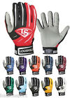 Louisville Slugger Adult batting Gloves Pair Baseball and Softball BGS514